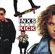 Kick: 30th Anniversary