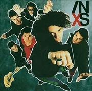 X | Vinyl