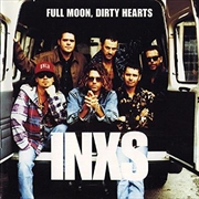 Full Moon Dirty Hearts | Vinyl