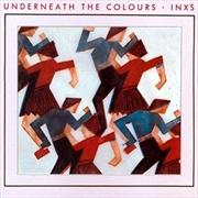 Underneath The Colours | Vinyl