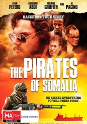 Pirates Of Somalia, The | DVD