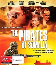 Pirates Of Somalia, The | Blu-ray