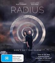 Radius | Blu-ray