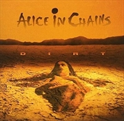 Dirt: Gold Series | CD