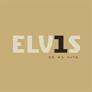Elvis 30 1 Hits: Gold Series | CD