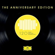 120 Years of Deutsche Grammophon - The Anniversary Edition Box Set