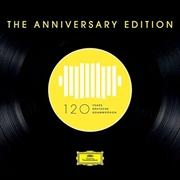120 Years of Deutsche Grammophon - The Anniversary Edition Box Set | Blu-ray/CD