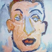 Self Portrait | CD