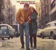 Frewheelin Bob Dylan - Gold Series | CD