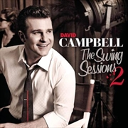 Swing Sessions 2 | CD