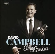 Swing Sessions | CD