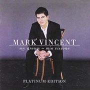 My Dream - Mio Visione - The Platinum Edition | CD
