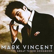 Great Tenor Songbook - Gold Series