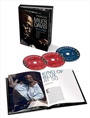 Kind Of Blue - Limited 50th Anniversary Collector's Edition | CD