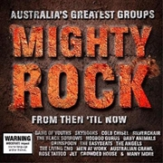 Mighty Rock - Volume 1