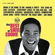 Best Of Sam Cooke | Vinyl