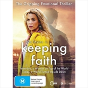 Keeping Faith | DVD
