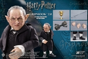 Harry Potter - Griphook 2.0 1:6 Scale Action Figure