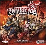Zombicide | Merchandise
