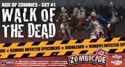 Walk Of The Dead - Box Set 1 | Merchandise