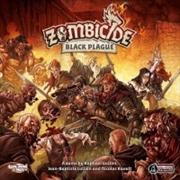 Zombicide Black Plague | Merchandise