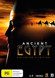 Ancient Egypt - Collector's Edition