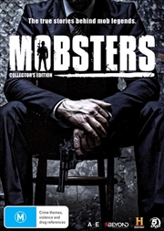 Mobsters - Collector's Edition