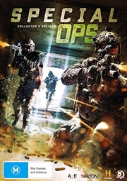 Special Ops - Collector's Edition