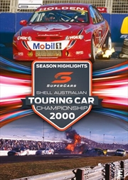 Touring Car Championship Highlights 2000
