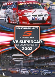 Touring Car Championship Highlights 2002