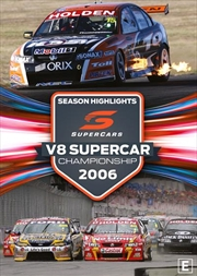 Touring Car Championship Highlights 2006