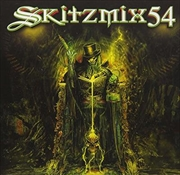 Skitz Mix 54 | CD