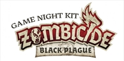 Zombicide: Black Plague Game Night Kit