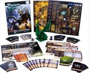Dungeon Saga the Tyrant of Halpi
