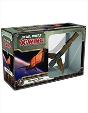 Star Wars X-Wing Hounds Tooth | Merchandise