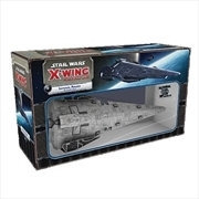 Star Wars X-Wing Imperial Raider