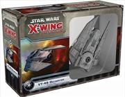 Star Wars X-Wing Miniatures Game: VT-49 Decimator | Merchandise