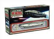 Star Wars X-Wing Rebel Transport