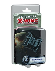 Star Wars X-Wing TIE Punisher | Merchandise