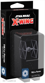 Star Wars X-Wing TIE/LN Fighter Expansion Pack 2nd Edition | Merchandise