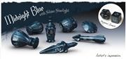 PolyHero Dice Rogue Sets - Midnight Blue