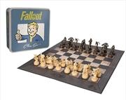 Fallout Chess   Merchandise