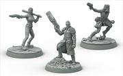 Fallout Wasteland Warfare Survivors Boston Companions | Merchandise