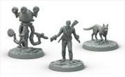 Fallout Wasteland Warfare Survivors Heroes of Sanctuary Hills | Merchandise
