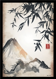 Legend of the Five Rings LCG - Province Unlimited Art Sleeves (Pack of 50)