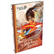 Legend of the Five Rings Novella - The Sword and the Spirits