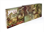 John Carter of Mars RPG - Collectors Slipcase Set