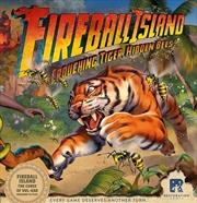 Fireball Island the Curse of Vul-Kar Crouching Tiger, Hidden Bees! Expansion | Merchandise