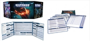 The Expanse RPG - Game Masters Kit