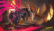 KeyForge Call of the Archons! Into the Underworld Playmat | Merchandise